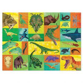 Puzzle - Prehistoric Giants - 500 Teile